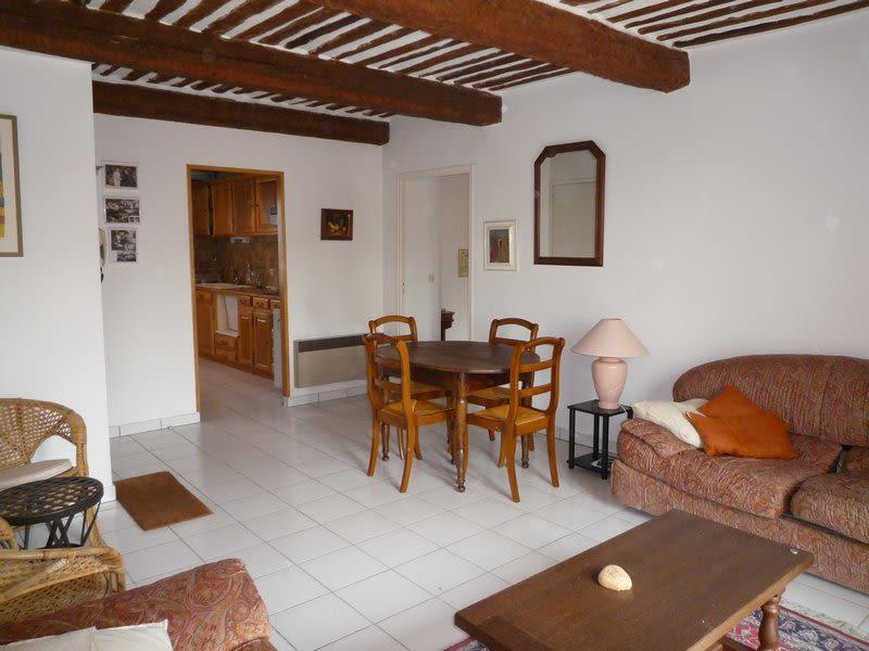 Vente appartement Courthezon 141000€ - Photo 1