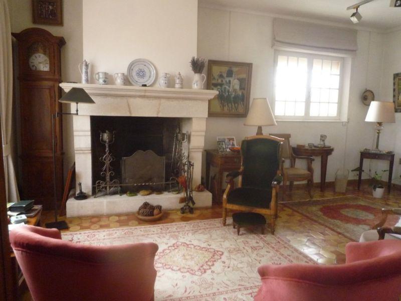 Sale house / villa Chateauneuf du pape 499000€ - Picture 2
