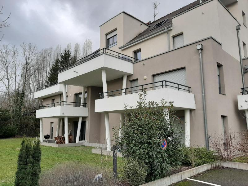 Location appartement Hegenheim 911€ CC - Photo 1