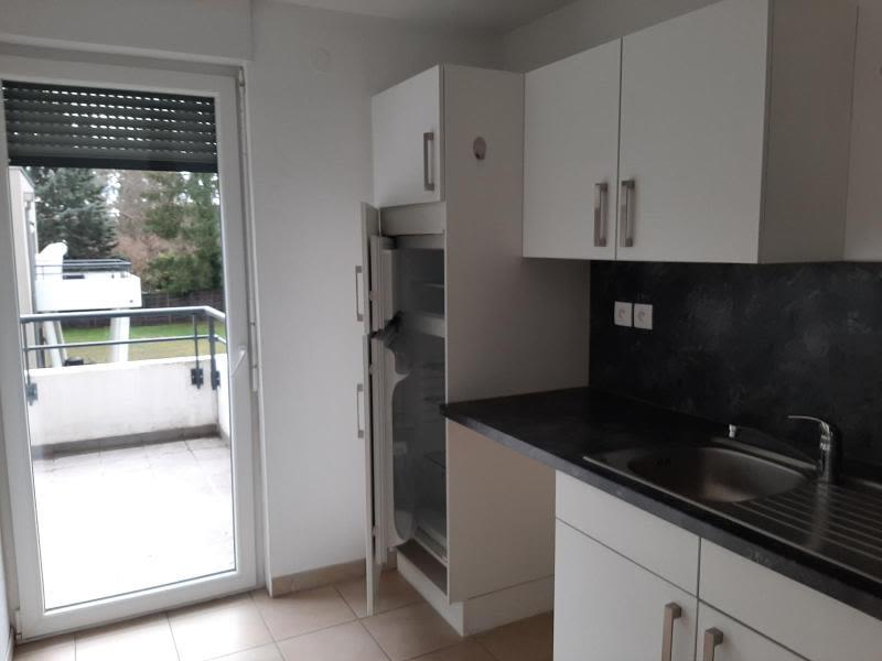 Location appartement Hegenheim 911€ CC - Photo 4