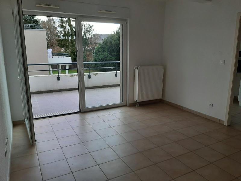 Location appartement Hegenheim 911€ CC - Photo 9