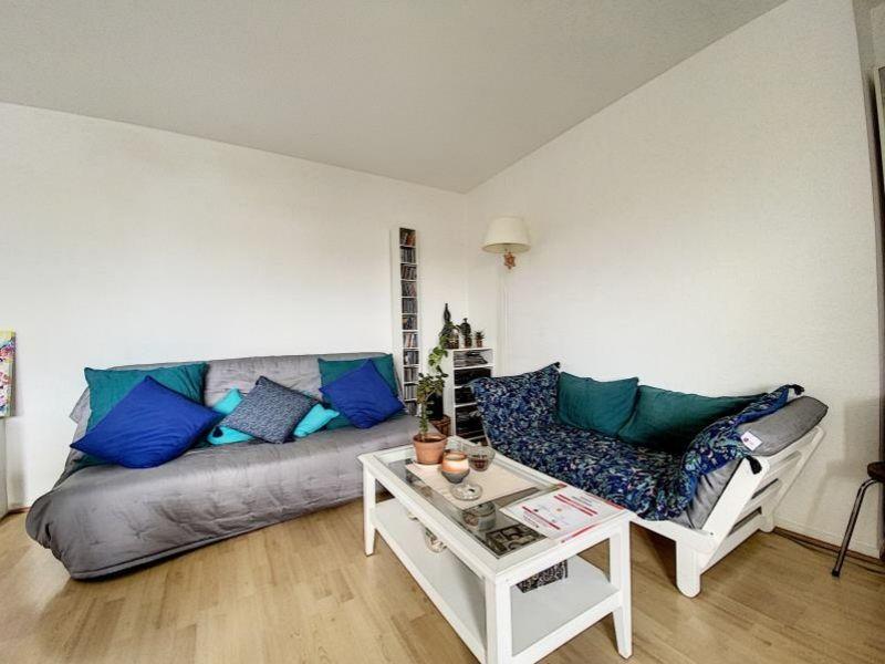 Sale apartment Bordeaux 350000€ - Picture 5