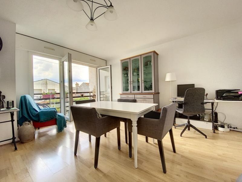 Sale apartment Bordeaux 350000€ - Picture 6