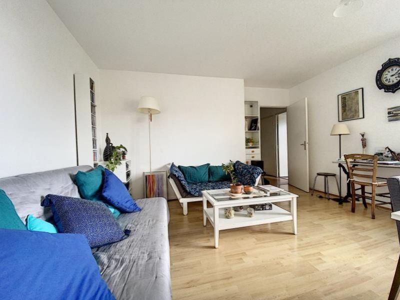 Sale apartment Bordeaux 350000€ - Picture 7