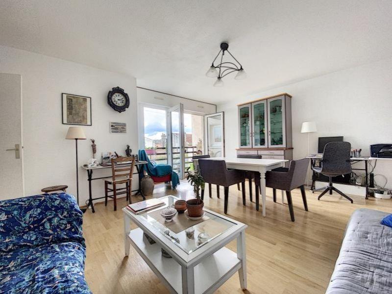 Sale apartment Bordeaux 350000€ - Picture 8