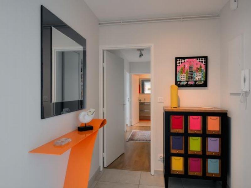 Sale apartment Bordeaux 549000€ - Picture 3
