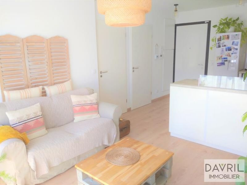 Acheres - 2 pièce(s) - 37.11 m2 - 1er étage