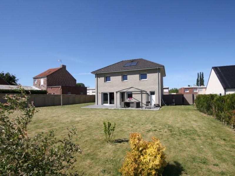 Vente maison / villa Douai 302000€ - Photo 5