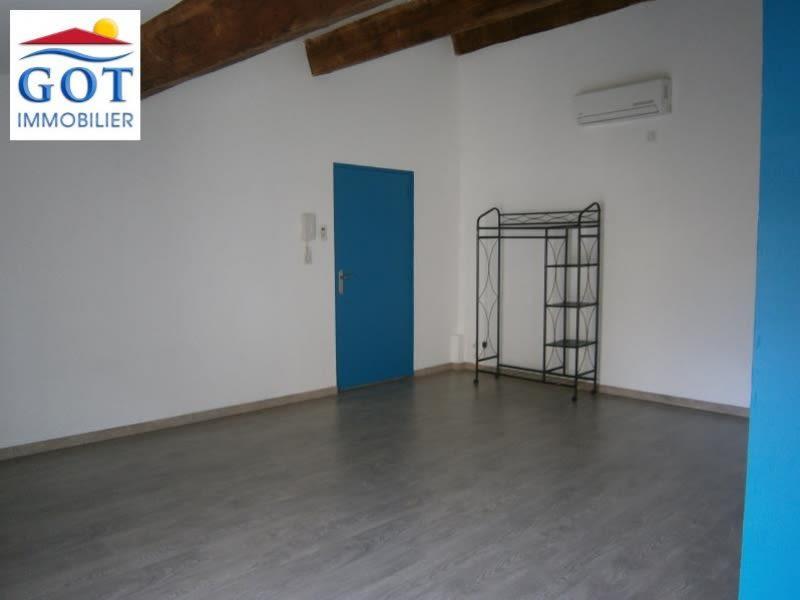 Rental apartment Claira 390€ CC - Picture 2