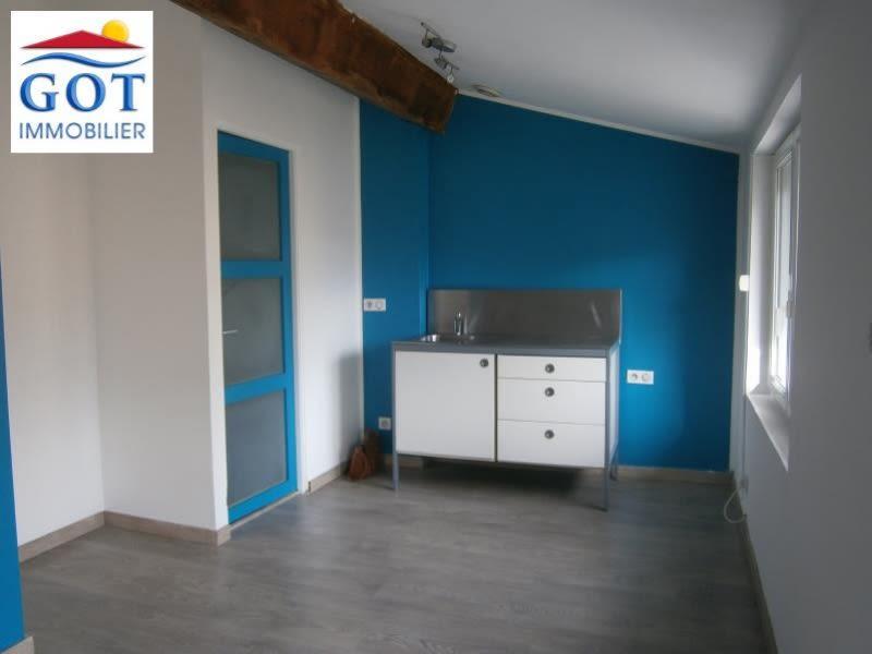 Rental apartment Claira 390€ CC - Picture 4
