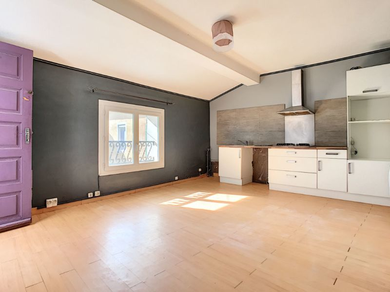 Vente maison / villa Caromb 135000€ - Photo 2