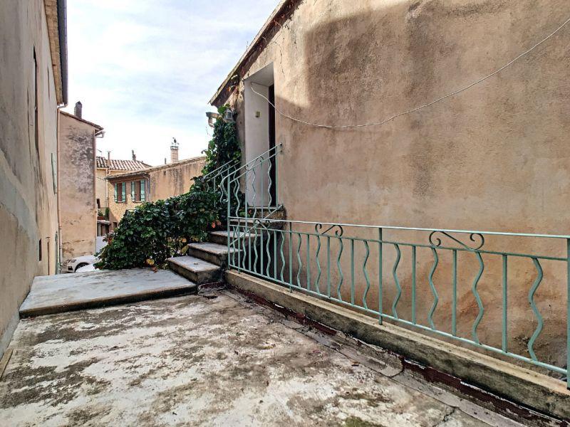 Vente maison / villa Caromb 135000€ - Photo 8