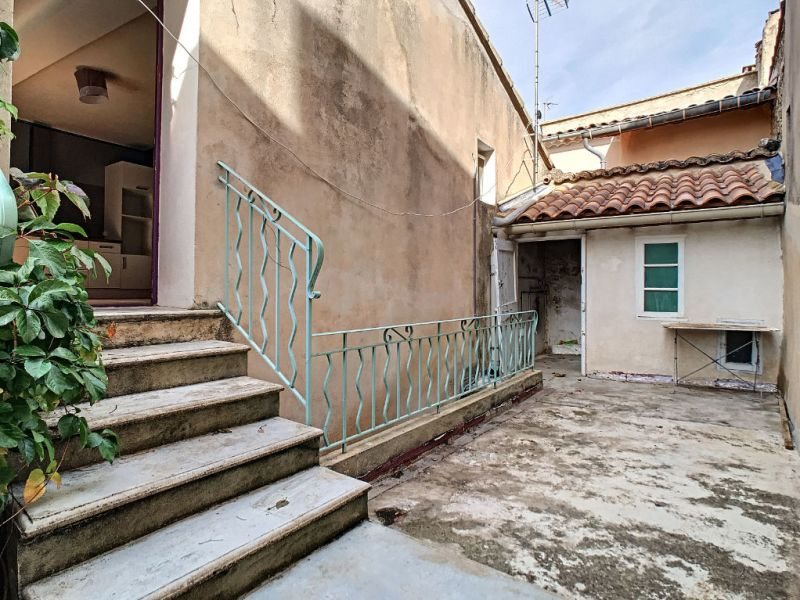Vente maison / villa Caromb 135000€ - Photo 9