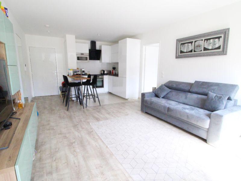 Vendita appartamento Bezons 225000€ - Fotografia 2