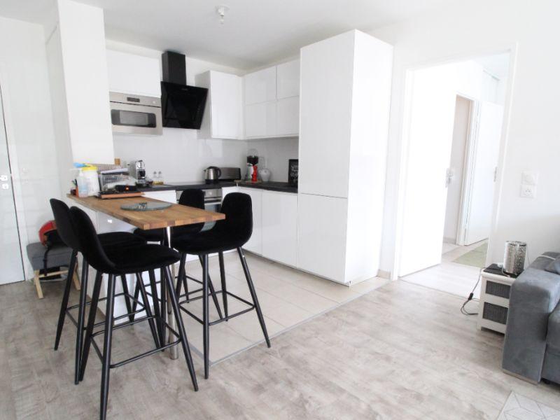 Vendita appartamento Bezons 225000€ - Fotografia 3