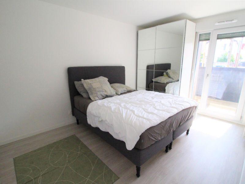 Vendita appartamento Bezons 225000€ - Fotografia 4
