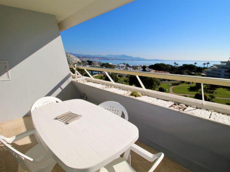 Sale apartment Villeneuve loubet 259000€ - Picture 1