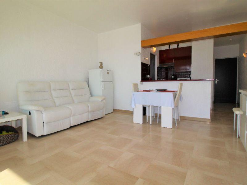 Sale apartment Villeneuve loubet 259000€ - Picture 2