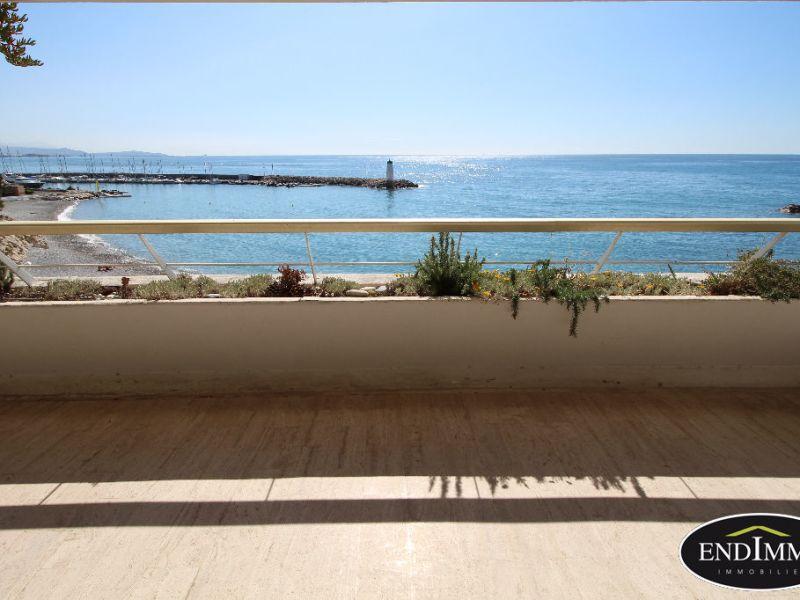 Sale apartment Villeneuve loubet 675000€ - Picture 1