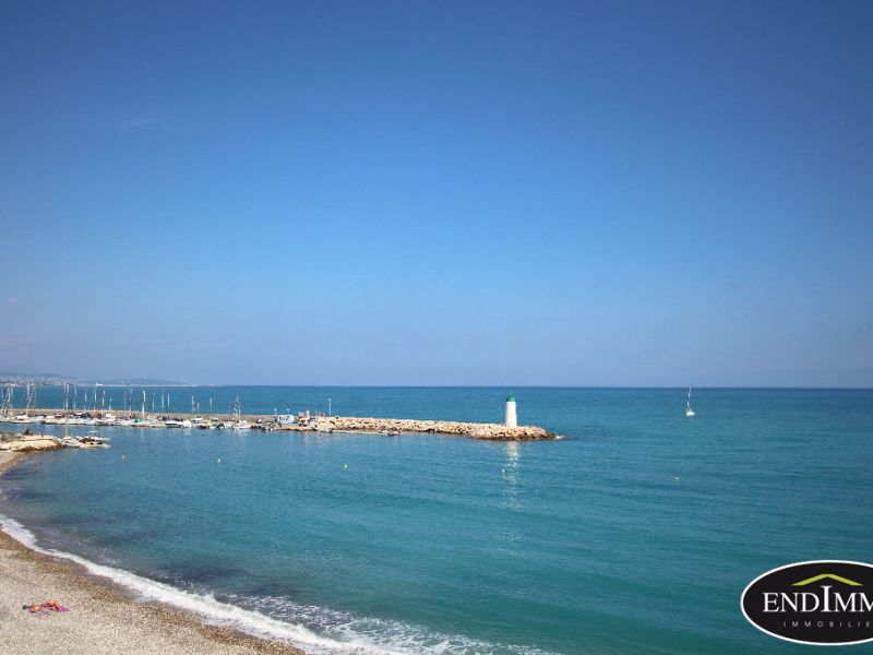 Vente appartement Villeneuve loubet 675 000€ - Photo 4