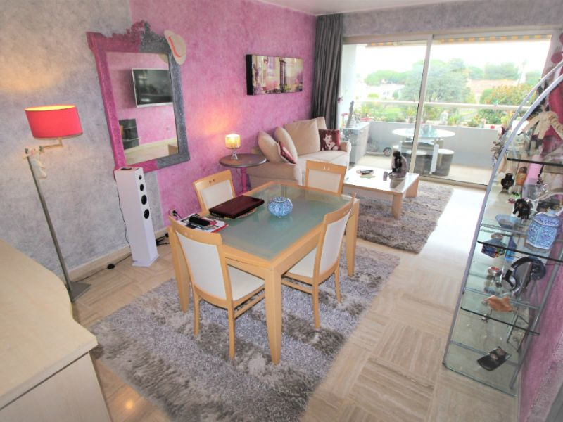 Sale apartment Villeneuve loubet 300 000€ - Picture 6