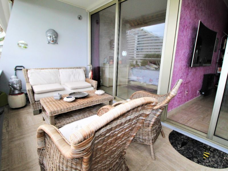Sale apartment Villeneuve loubet 300 000€ - Picture 13