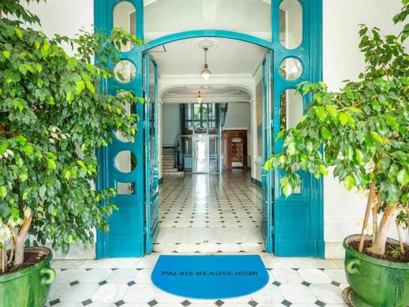 Vente appartement Cannes 1980000€ - Photo 13