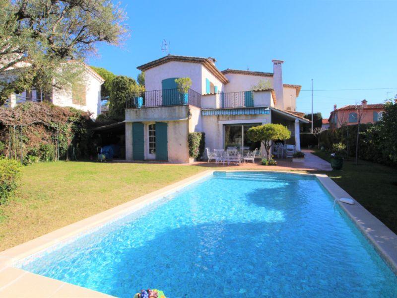 Vente maison / villa Antibes 1690000€ - Photo 3