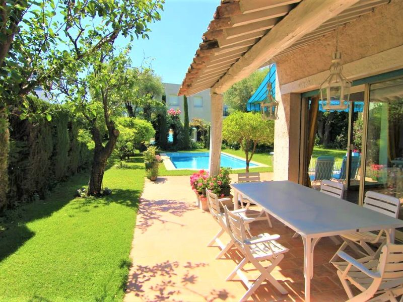 Vente maison / villa Antibes 1690000€ - Photo 5