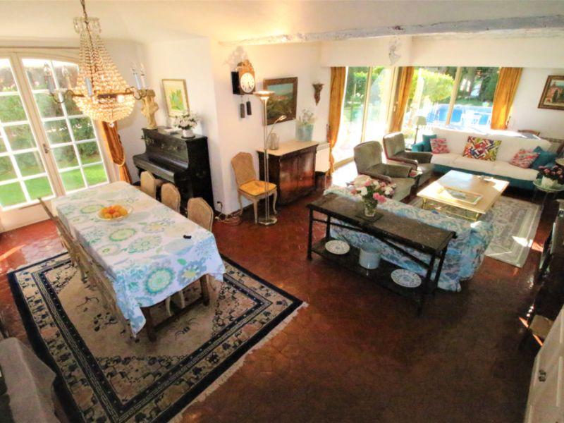 Vente maison / villa Antibes 1690000€ - Photo 7