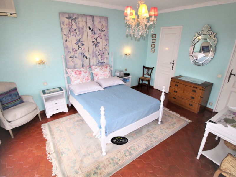 Vente maison / villa Antibes 1690000€ - Photo 13