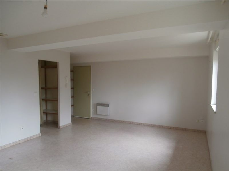Rental apartment Castres 390€ CC - Picture 1