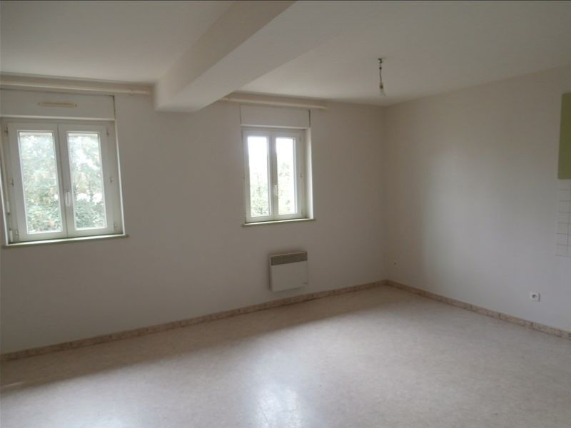 Rental apartment Castres 390€ CC - Picture 2