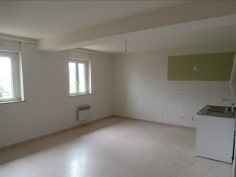 Rental apartment Castres 390€ CC - Picture 3