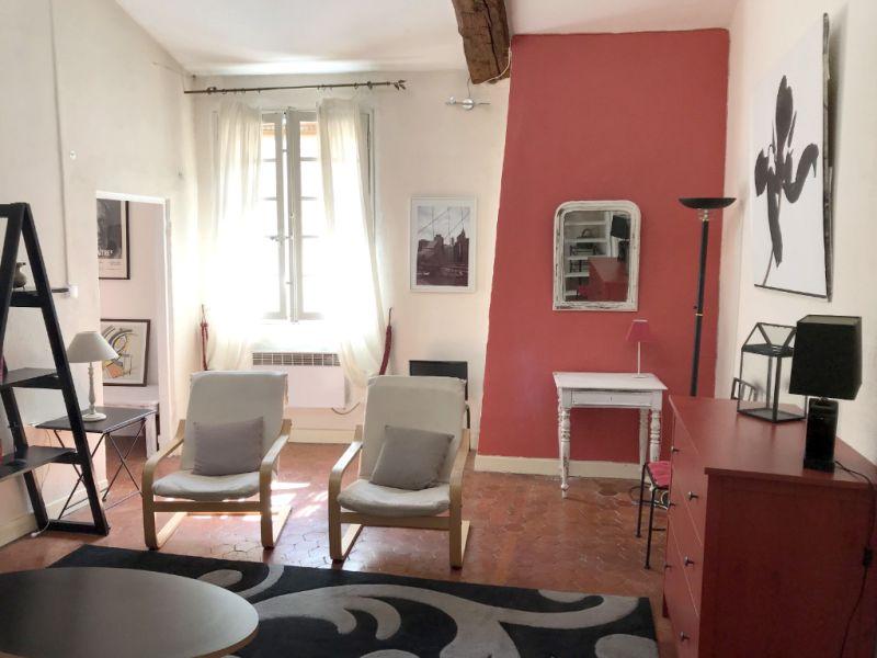 Appartement Aix En Provence  centre-ville - 2 pièce(s)
