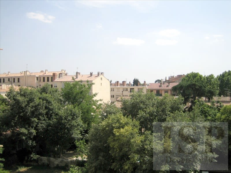Rental apartment Aix en provence 1327€ CC - Picture 1