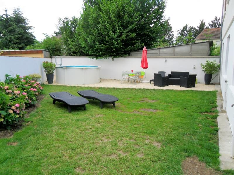 Vente maison / villa Moulins 241500€ - Photo 2