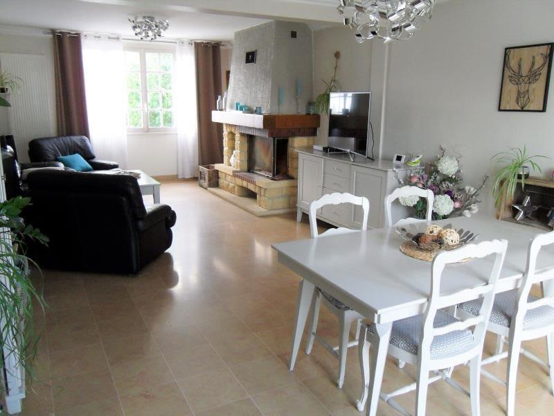 Vente maison / villa Moulins 241500€ - Photo 3
