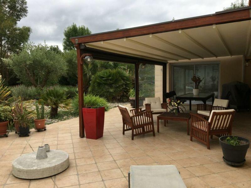 Vente maison / villa Grosbreuil 549000€ - Photo 4