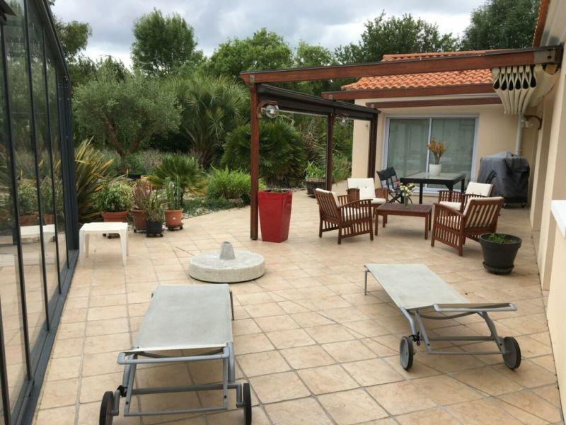 Vente maison / villa Grosbreuil 549000€ - Photo 7