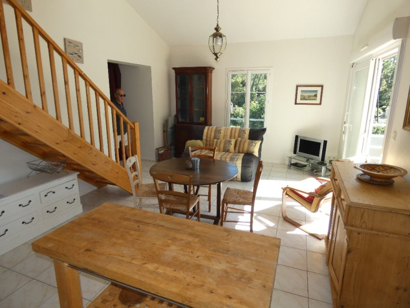 Location vacances appartement Meschers sur gironde 460€ - Photo 2