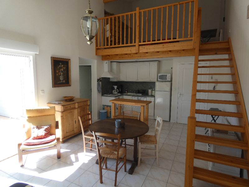 Location vacances appartement Meschers sur gironde 460€ - Photo 4