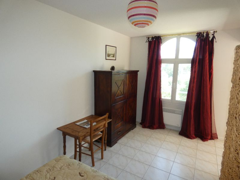 Location vacances appartement Meschers sur gironde 460€ - Photo 15