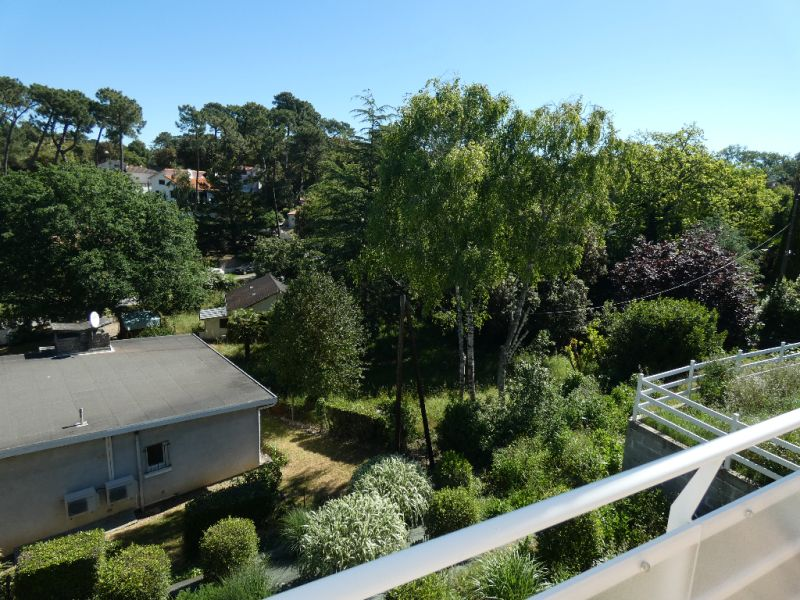 Location vacances appartement Meschers sur gironde 460€ - Photo 18