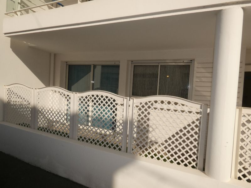 Location vacances appartement Royan  - Photo 16