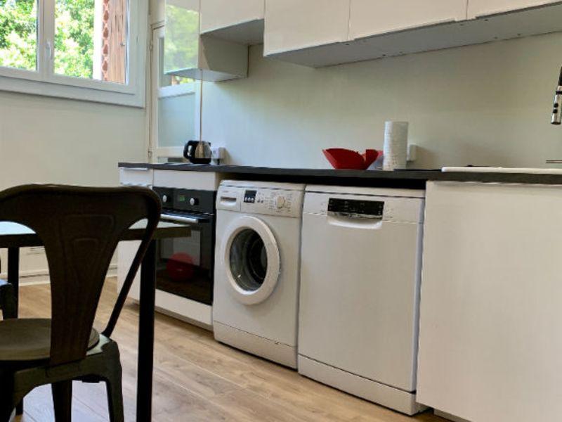Vente appartement Aix en provence 293000€ - Photo 5