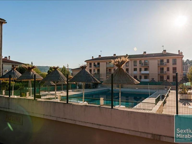 Vente appartement Aix en provence 293000€ - Photo 10