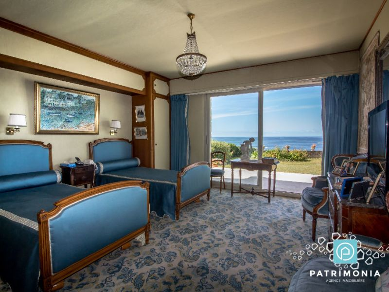 Deluxe sale house / villa Clohars carnoet 1248000€ - Picture 4
