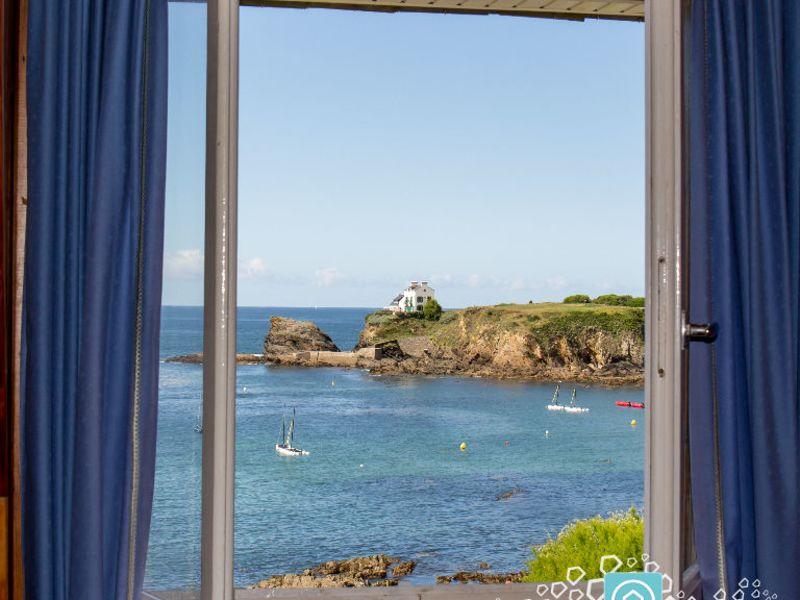 Deluxe sale house / villa Clohars carnoet 1248000€ - Picture 8