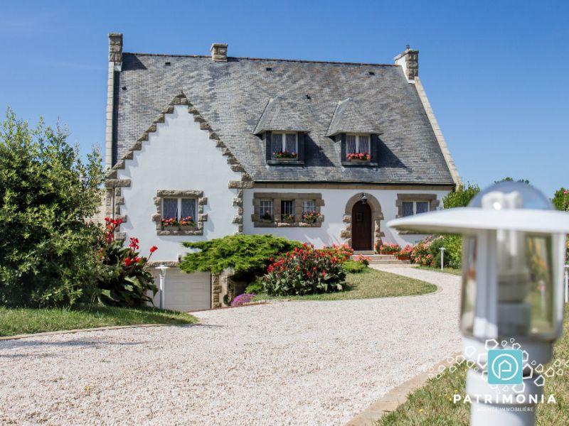 Deluxe sale house / villa Clohars carnoet 1248000€ - Picture 10
